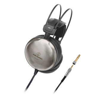 Audio-Technica ATH-A2000Z Over Ear Headphones