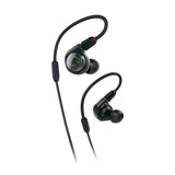 Audio Technica ATH-E40 In-Ear Headphones
