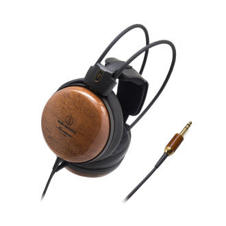 Audio Technica ATH-W1000Z Closed-Back Headphones