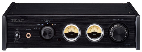 TEAC AX505 Integrated Amp