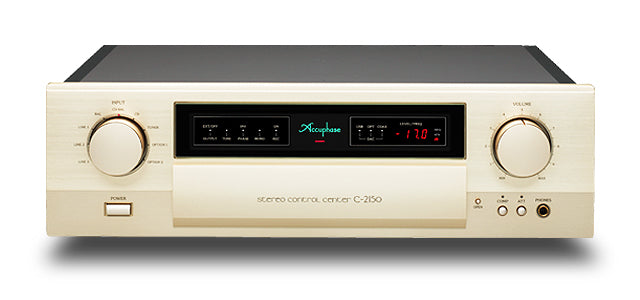 Accuphase C-2150 Preamplifier