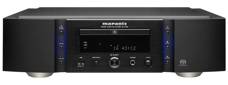 Marantz SA-14S1 SACD-CD Player