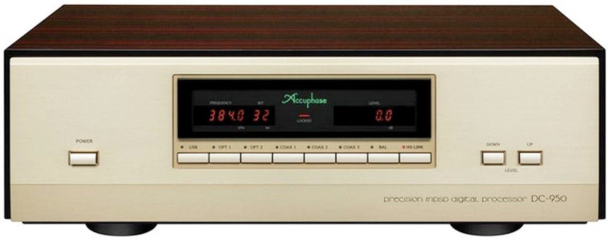Accuphase DC-950 Precision DAC