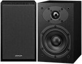 Denon SC-M41 Speakers