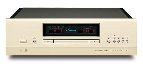 Accuphase DP-560 SACD/CD/DAC