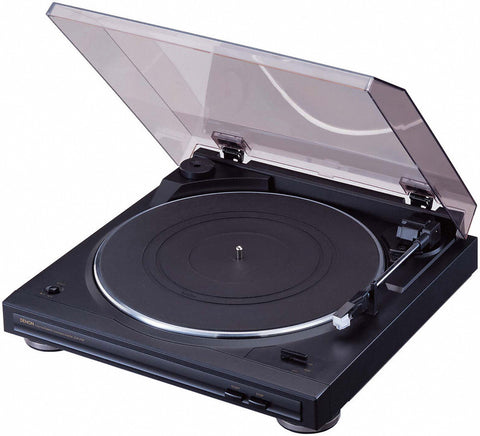 Denon DP-29F Turntable