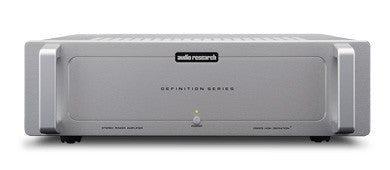 Audio Research DS 225 SS Power Amplifier