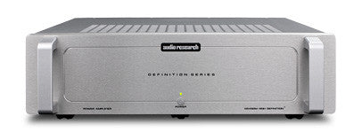 Audio Research DS450M SS Power Amplifier Mono