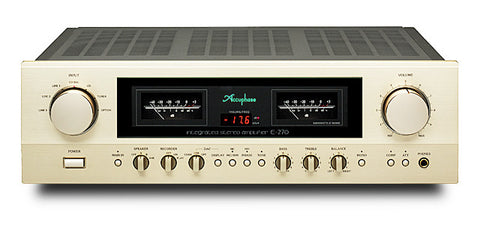 Accuphase E-270 Integrated Amplifier