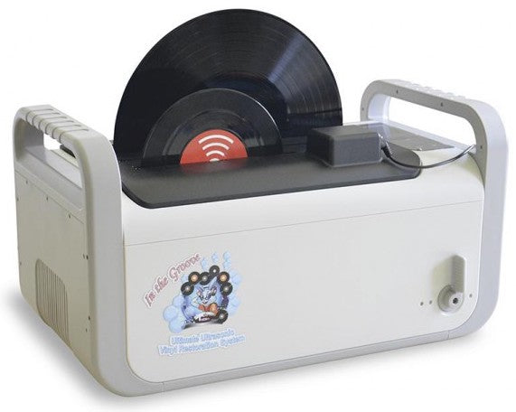 Kirmuss KA-RC-1 Record Cleaner