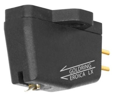 Goldring Eroica H (High-output) Moving Coil Cartridge