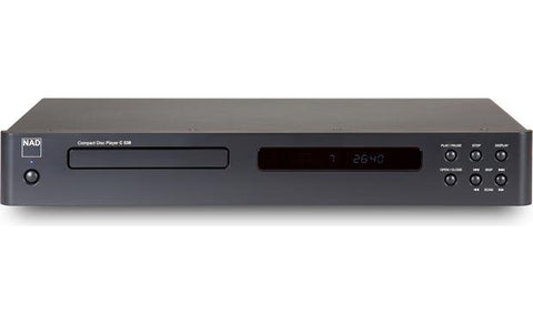 NAD C 538 CD Compact Disc Player