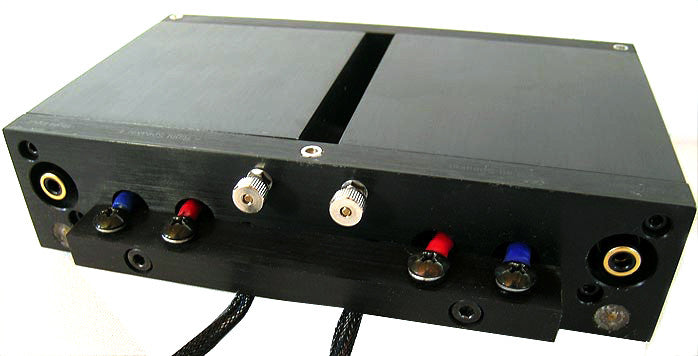 47 Laboratory Gaincard Amplifier