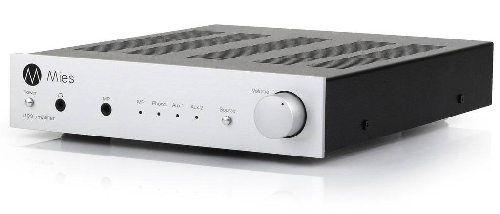 Mies i100 Integrated Amplifier w/Phono
