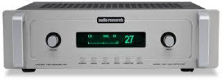 Audio Research LS27 Tube Line Stage Preamplifier