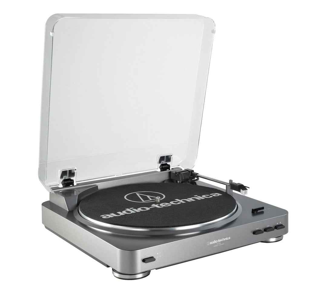 Audio-Technica LP60 Turntable