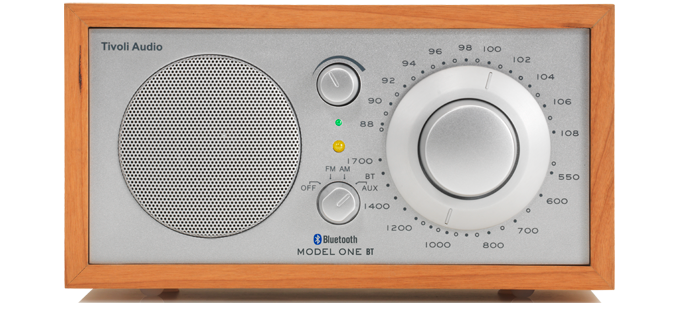Tivoli Audio Model One BT Radio