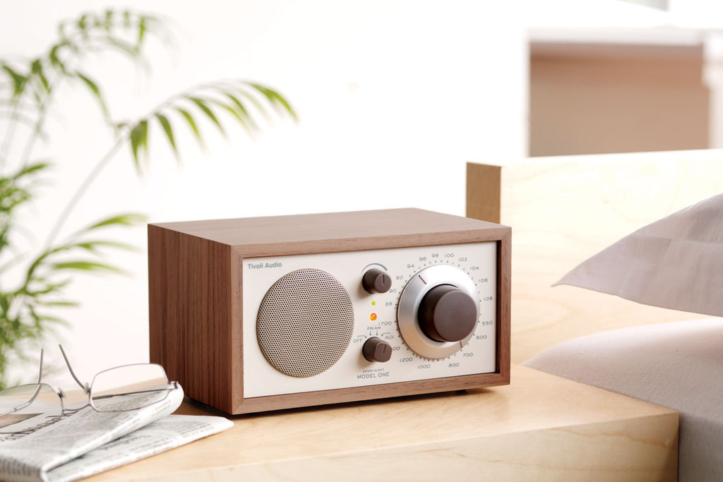 Tivoli Audio Model One Radio