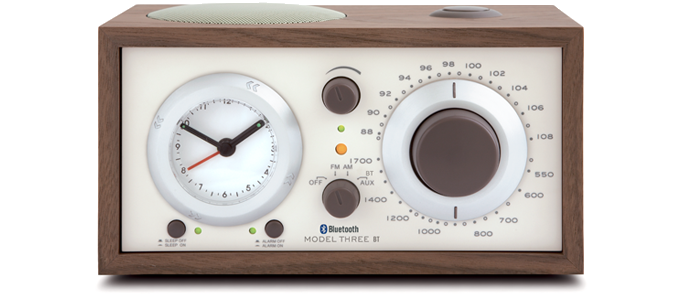 Tivoli Audio Model Three BT Radio