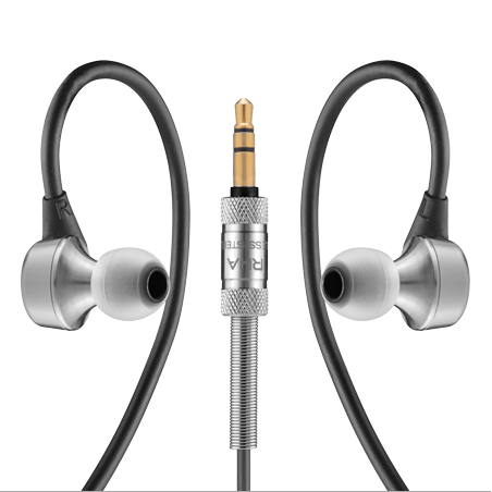 RHA MA750 In-Ear Headphone