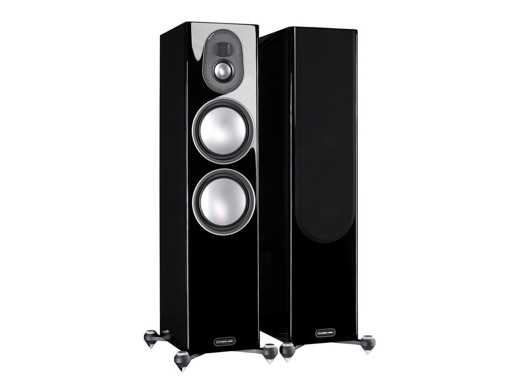 Monitor Audio Gold 300 Bookshelf Speakers