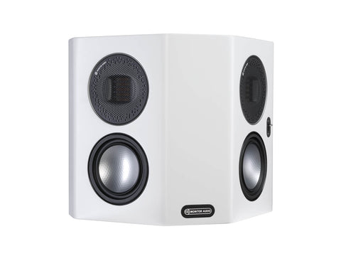 Monitor Audio Gold FX Dipole Bookshelf Speakers