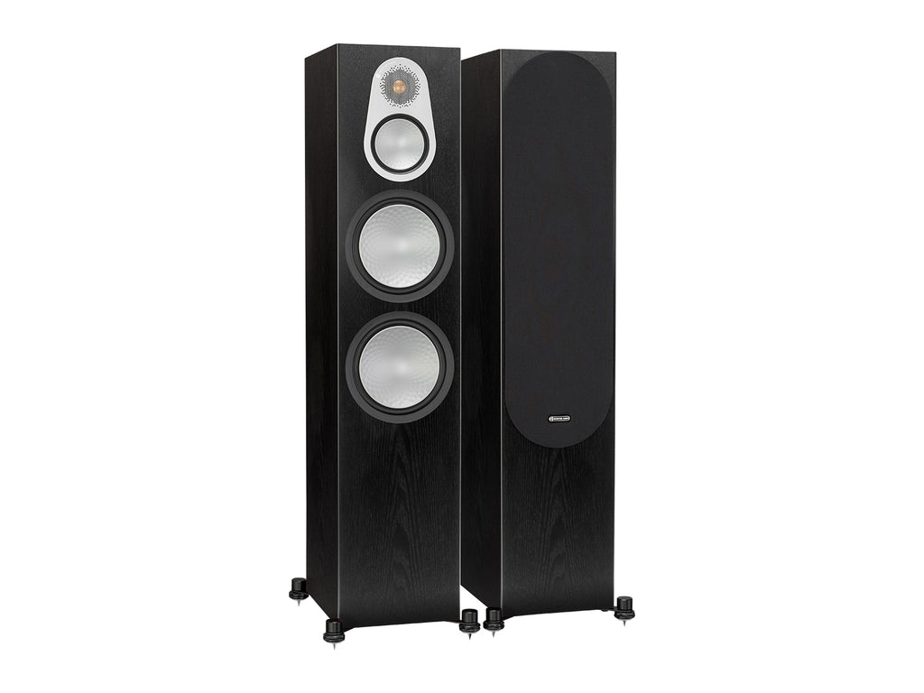 Monitor Audio Silver 500 Tower Speakers