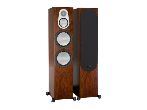 Monitor Audio Silver 500 Tower Speakers (pair)