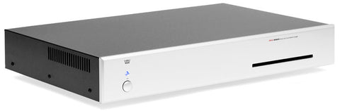 Weiss MAN301 DAC-B Streamer with Dual DAC Options