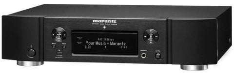 Marantz NA6006 Network Audio Player and USB DAC