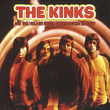 LP Kinks - The Kinks Are the Village Green Preservation Society