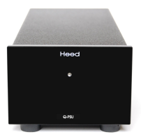 Heed Q-PSU Power Supply