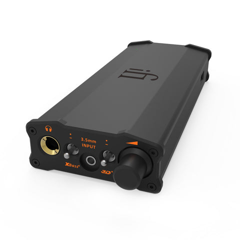 iFi Micro iDSD Black Label
