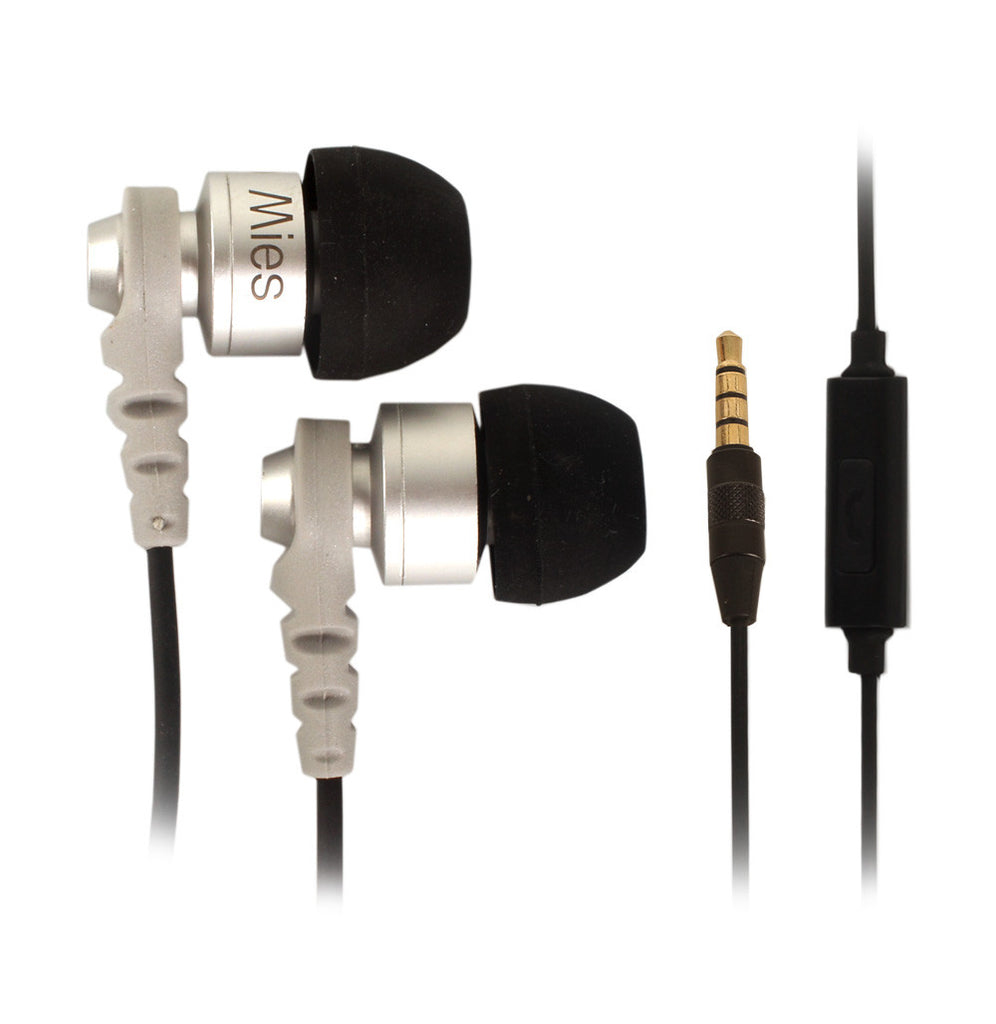 Mies e300 Reference Earbuds