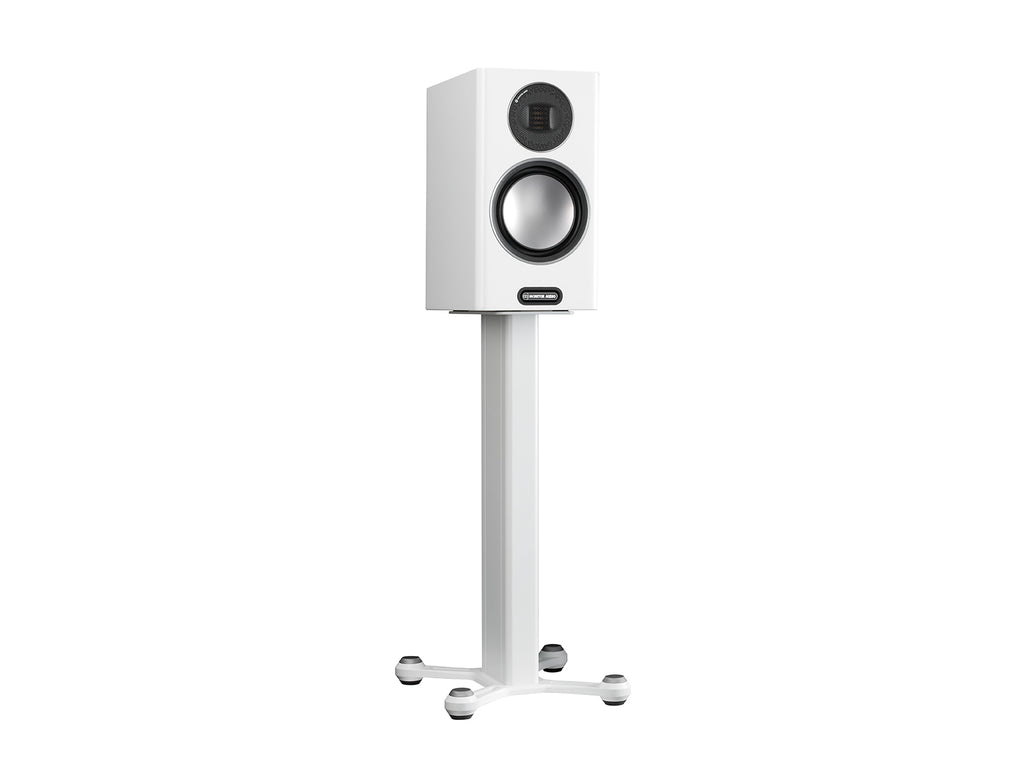 Monitor Audio Studio Bookshelf Speakers