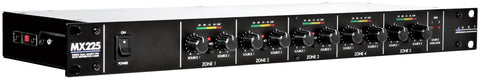 Art Audio MMX225 Distribution 5 Zone Preamplifier