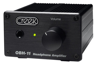 Creek OBH-11 Headphone Amplifier