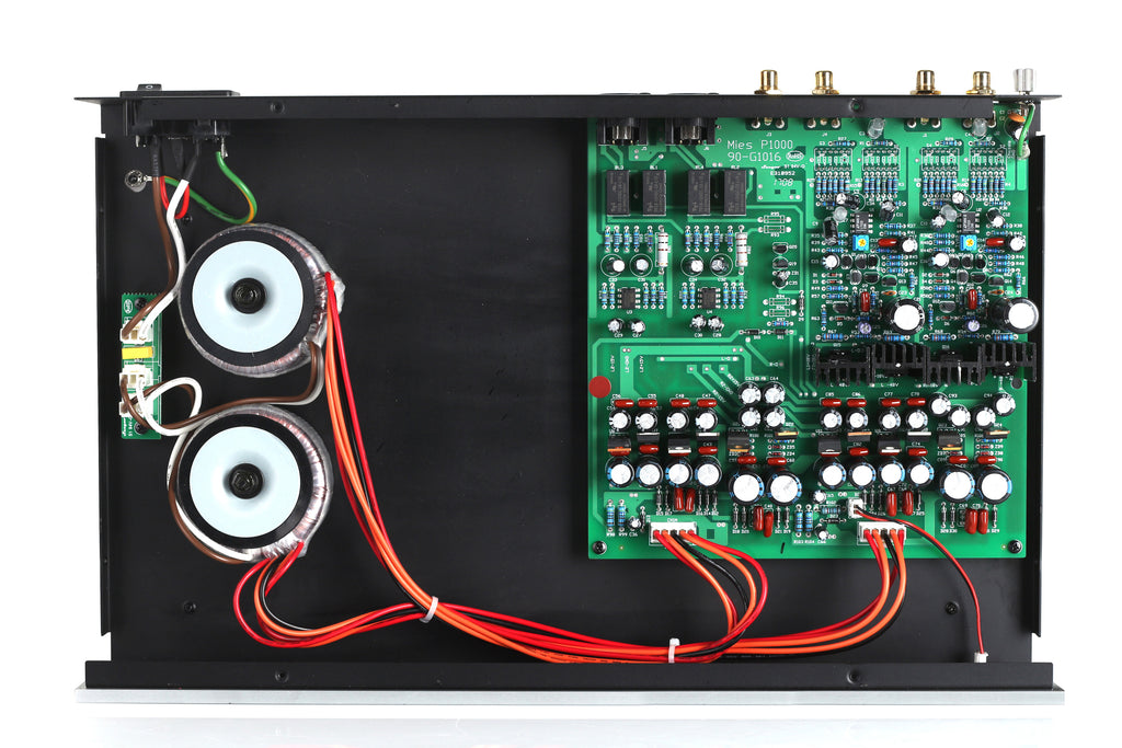 Mies p1000 Phono Preamplifier