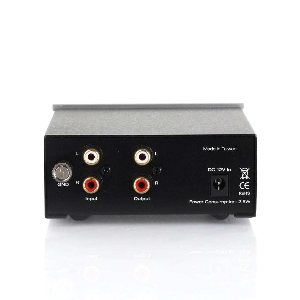Mies p50 Phono Preamplifier
