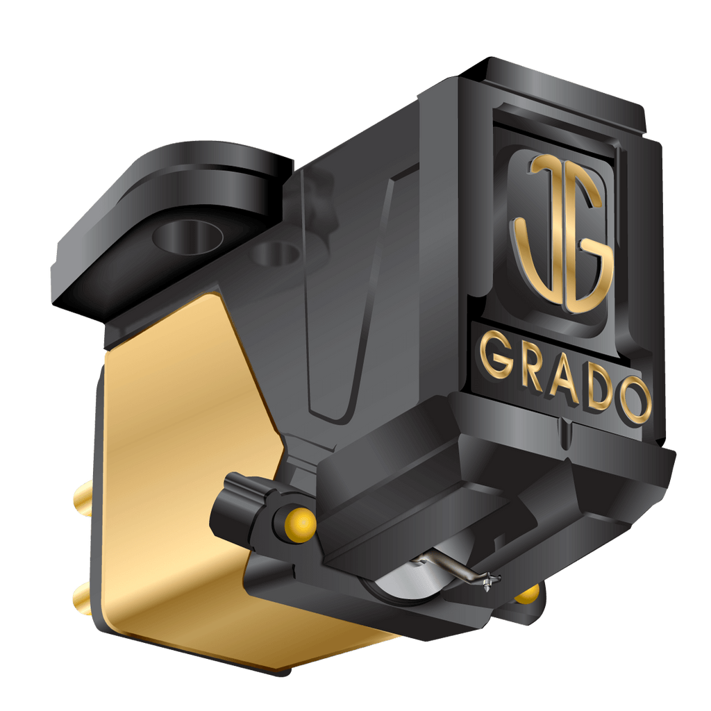 Grado Prestige Gold 3 Cartridge