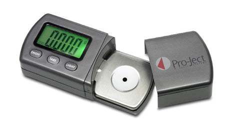 Pro-Ject Measure it Tracking Force Gauge