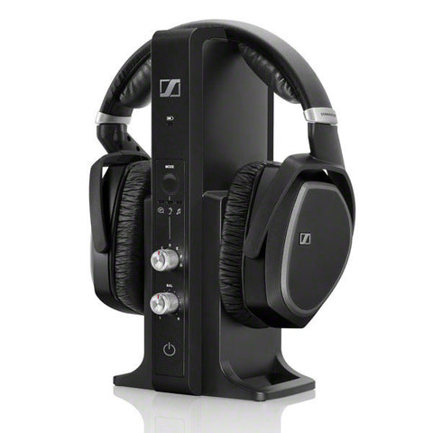 Sennheiser HD195 Wireless Headphone System