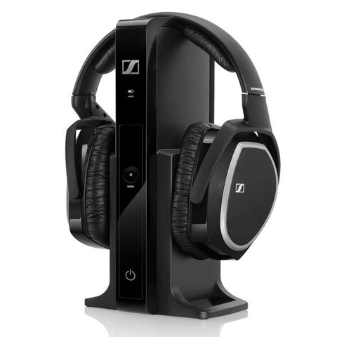 Sennheiser RS165 Wireless Headphone System