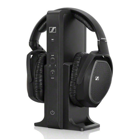 Sennheiser HD175 Wireless Headphone System