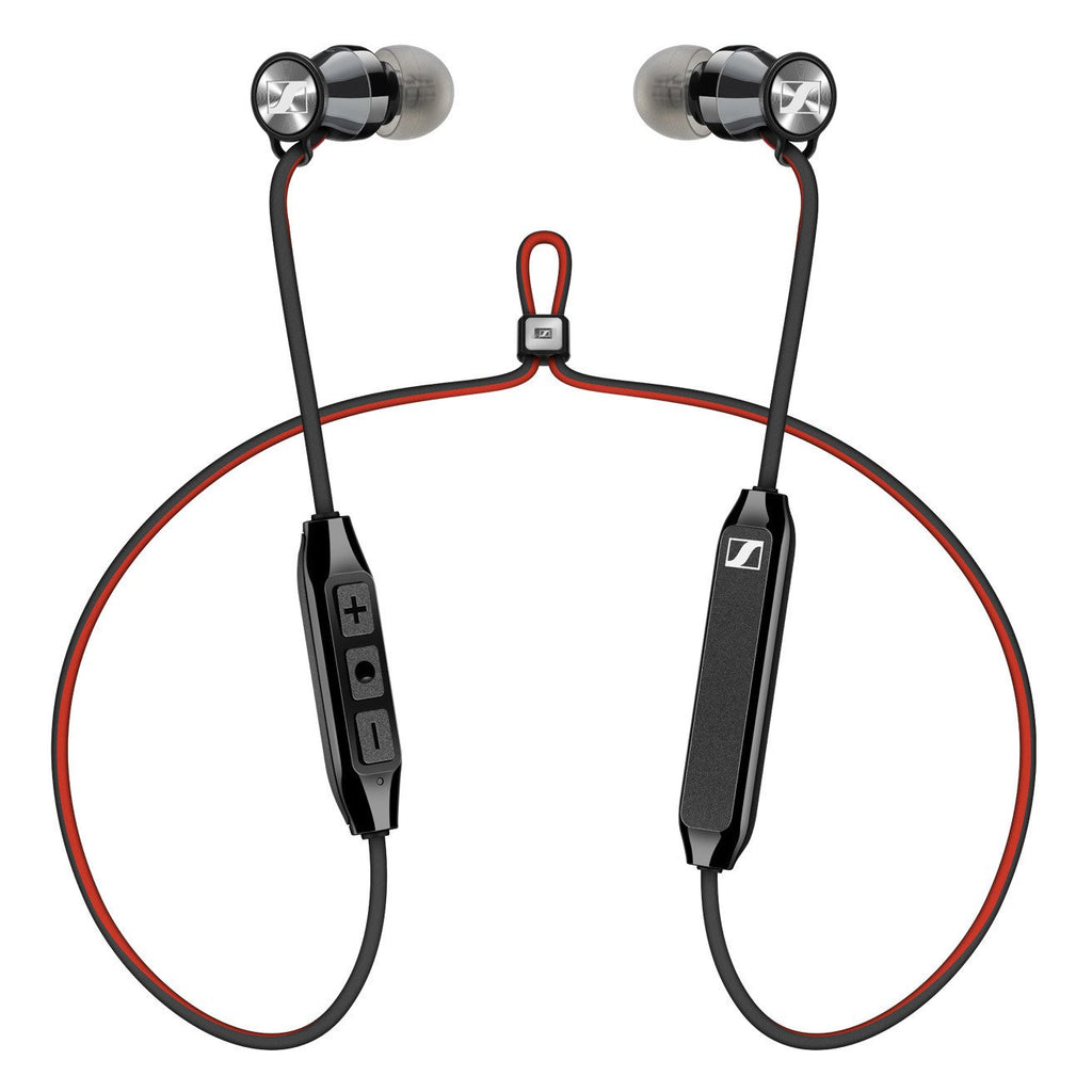 Sennheiser HD1 Free In Ear Wireless Headphones