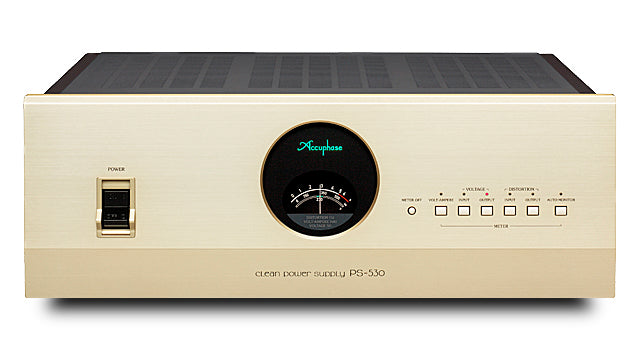 Accuphase PS-530 Power Supply