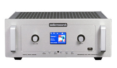 Audio Research REF DAC VT Digital-Analog Converter