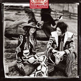 LP White Stripes - Icky Thump