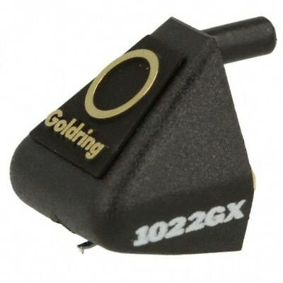 Goldring D22GX replacement stylus for 1020, 1022, 1022GX cartridge