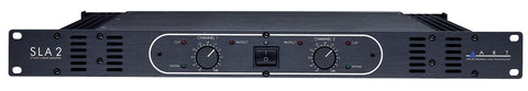 Art Audio SLA-2 200w 2 channel Power Amplifier